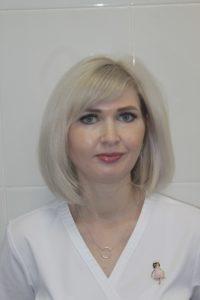 Авраменко Инна Александровна