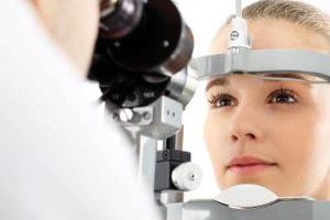 офтальмолог в щелково