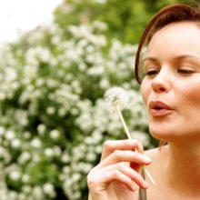 Как справиться с сезонной аллергией