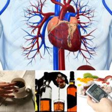 Диагностика и лечение атеросклероза