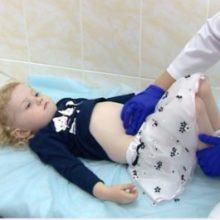 Необходимость детского гинеколога