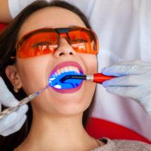 Необходимость проведения гигиены ротовой полости у дантиста