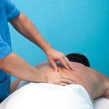 Польза медицинского массажа