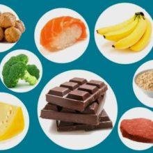 Какие продукты повысят настроение