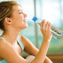 Вода. Сколько пить и как?